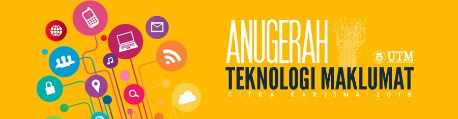 Pembentangan Penilaian Anugerah Teknologi Maklumat 2017