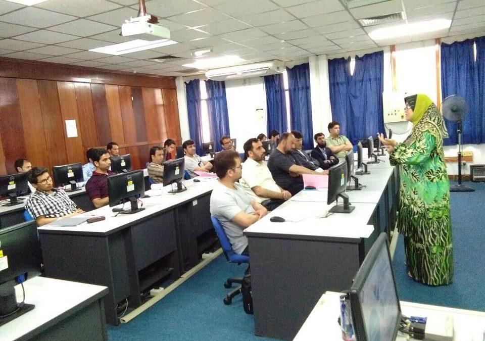 Kursus Learning & New Web Emerging Technology