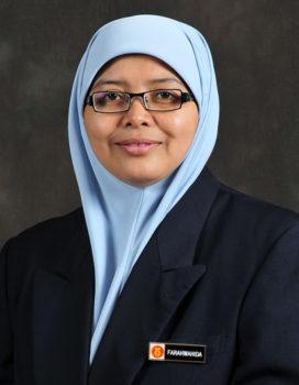 PROFESSOR | AKADEMI TAMADUN ISLAM, FAKULTI SAINS SOSIAL DAN