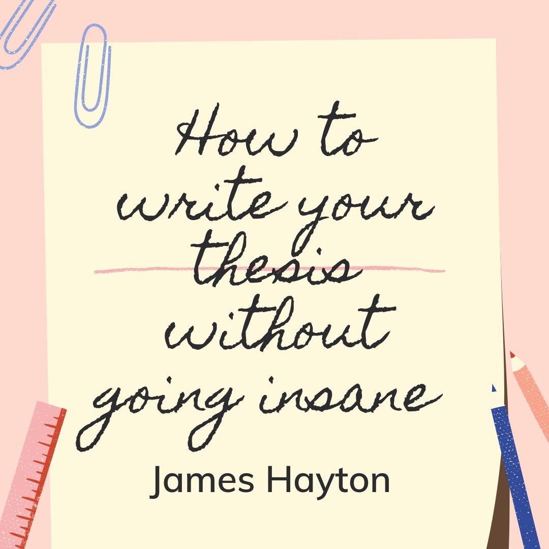 James Hayton