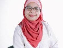 RG LEADER OF IDCPLL: DR ZUHANA MOHAMED ZAIN
