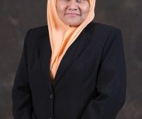 SPACE PROGRAMME MANAGER: DR NORHIZA ISMAIL