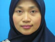 IT OFFICER @ MyLinE : NUR SYUHADAH BINTI RUSNI