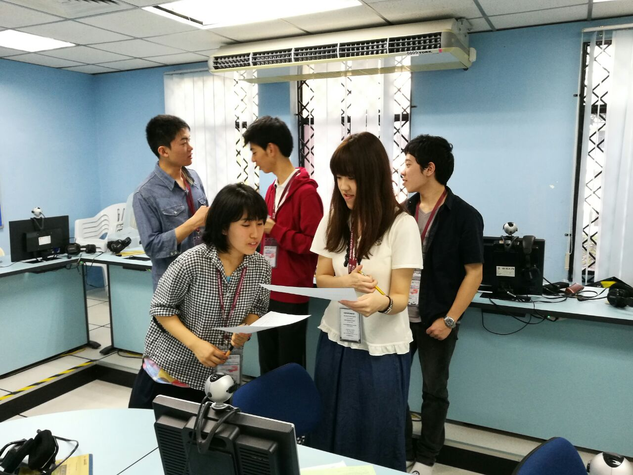 SUMMER SCHOOL PROGRAMME WITH SHIBAURA INSTITUTE TECHNOLOGY, JAPAN