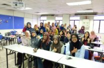 TECS PREPARATORY WORKSHOP SEM 1 2017/2018
