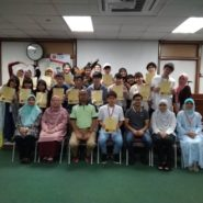 UTM-OPU SUMMER SCHOOL CLOSING CEREMONY