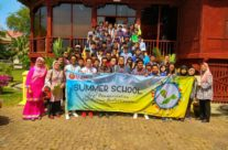 UTM-SIT SUMMER SCHOOL PROGRAMME: A VISIT TO MALACCA MUSEUM AND HONDA MALAYSIA