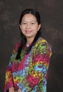Dr Nor Liza