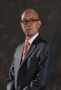 Dr Abdul Rahim
