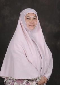 PM Dr Sarimah