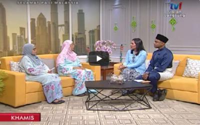SELAMAT PAGI MALAYSIA: PERSIDANGAN ANTARABANGSA LSP DAN GABC (25-27 JUN 2018)