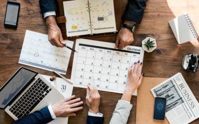 UTM Academic Calendar 2018/2019 for Diploma, Degree & Postgraduate Programme