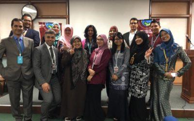 The 2nd Language and Communication Postgraduate International Seminar, LCPIS