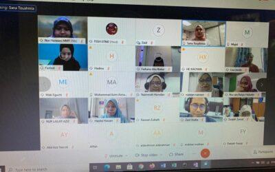 The Virtual Language and Communication Postgraduate International Seminar (VLCPIS)