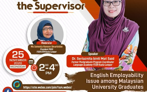 ENGLISH AND EMPLOYABILITY ISSUE AMONG MALAYSIAN  UNIVERSITY GRADUATES