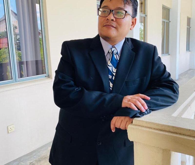 Expert Highlight: Dr. Khairy Kamarudin