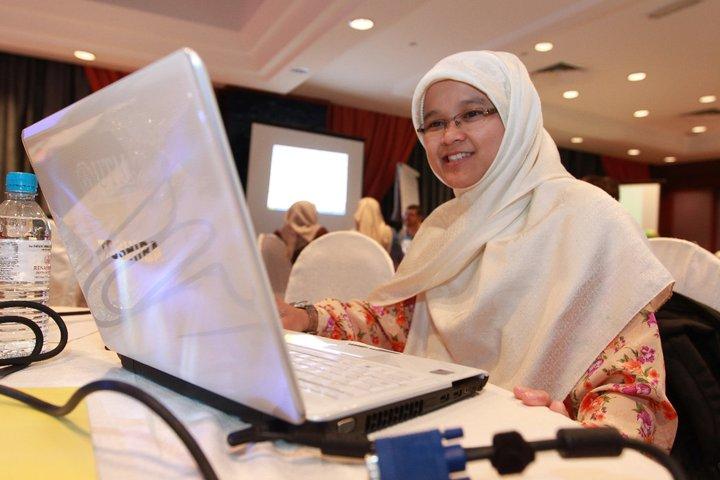 Expert Highlight: Prof. Dr. Fatin Aliah Phang