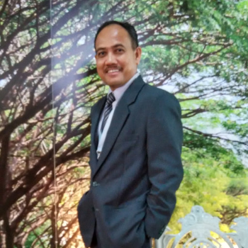Expert Highlight: Prof. Dr. Hamdan bin Said
