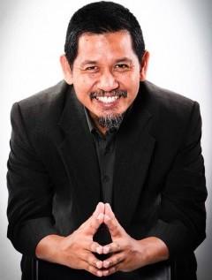 Expert Highlight: Dr. Zulkifli Khair