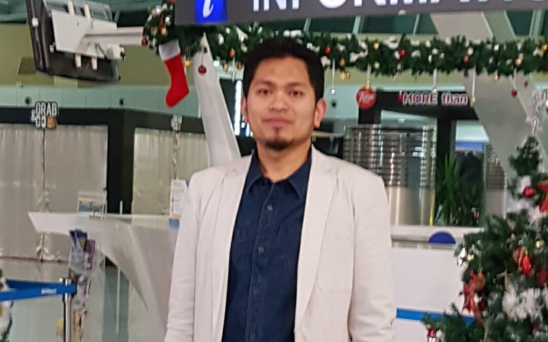 Expert Highlight: Assoc. Prof. Dr. Mohd Fauzi bin Abu @ Hussin
